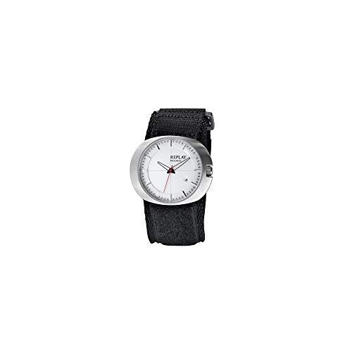 REPLAY WATCH Armbanduhr - Uhr RX5203AH UVP: 130 Euro