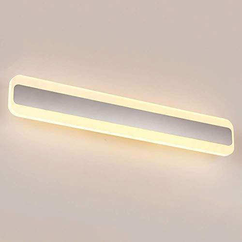 Wandlamp spiegel badkamerlamp waterdicht stijf uiterlijk, elegante decoratie ogen lichtbescherming