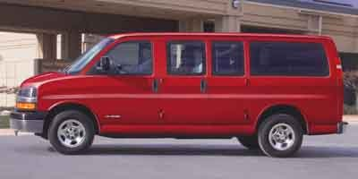 Amazon Com 2003 Chevrolet Express 3500 Reviews Images And