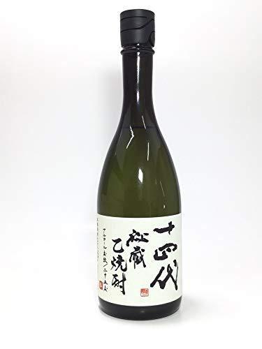 高木酒造『十四代 秘蔵焼酎』