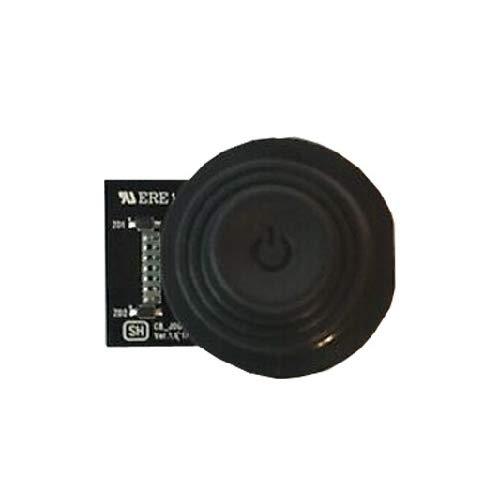 Módulo Botonera C8_Jog PCB, LG OLED55E8PLA