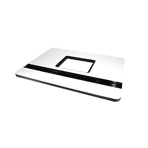 JessEm Mast-R-Top 24' x 32' Phenolic Router Table Top, JessEm# 03006