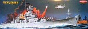 Us Battleship Bb - 9