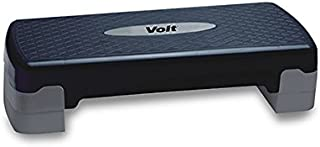 Voit 1V Step Tahtası, Unisex, Siyah, L
