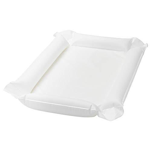 IKEA.. 702.517.97 Skötsam Changing Pad, White