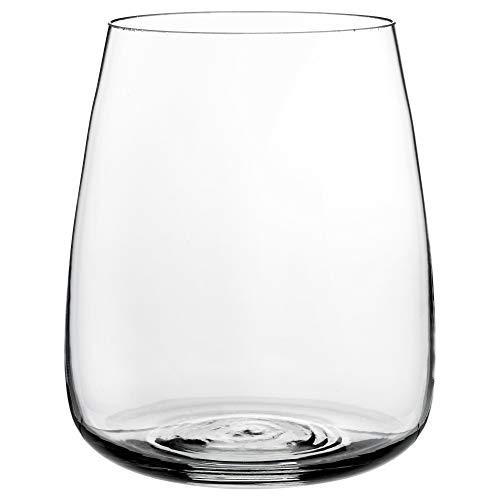 Ikea 203.279.45 Vaso, Vetro Trasparente