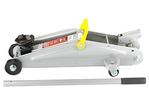 Macaco Hidraulico Tipo Jacare, 2 T, Altura 135-385 Mm Mtx