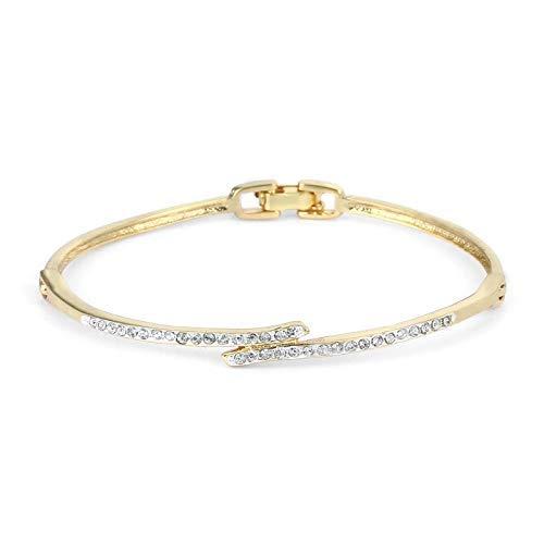 Desconocido Diamante Elegante Pulsera De Las Mujeres para