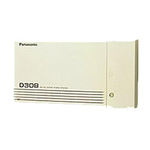 Panasonic KX-TD308 Digital Control Unit