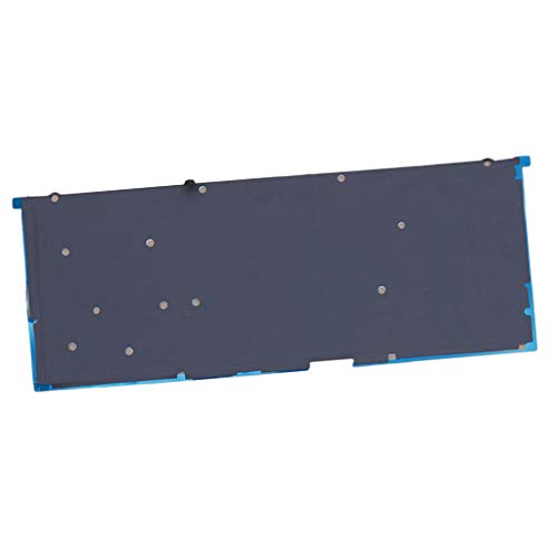 P Prettyia Laptop Keyboard French Layout for Macbook Pro 13' A1425 - Backlit