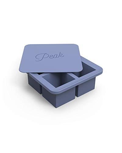 W&P FBA_WP-ICE-KC-BL1 Extra Large Cube, Single, Peak Blue