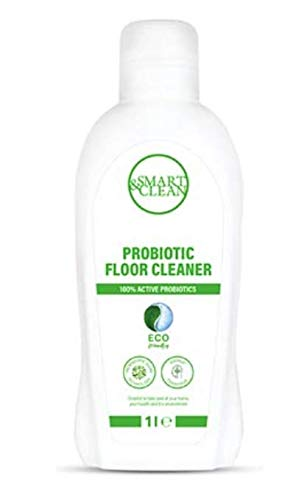 Smart & Clean Probiotic Floor Cleaner 1L