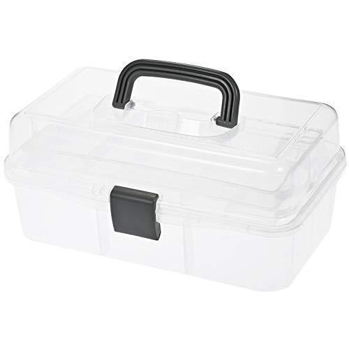 3 Layer Vouw Moldable Parts Storage Box Home Kitchen supplies