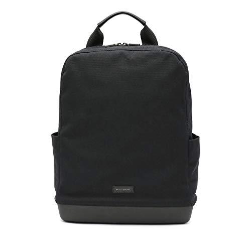 MOLESKINE Zaino The Backpack Tela Nero ET98CCBKBK