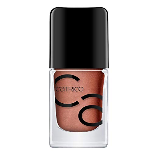 Catrice - Nagellack - ICONails Gel Lacquer 58