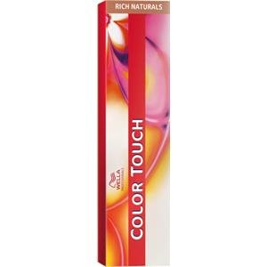 Wella Color Touch Vibrant Reds P5 77/45, 60 ml