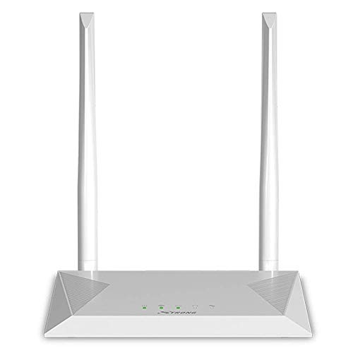 Strong Repetidor/Router WiFi Universal 300Mbps 2.4GHz 300D