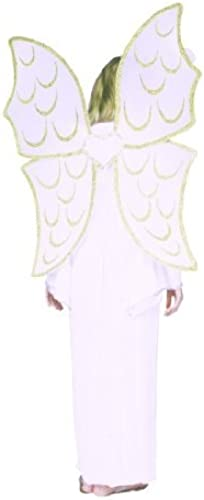 RG Costumes 36'' Giant Angel Wings Costume by RG Costumes