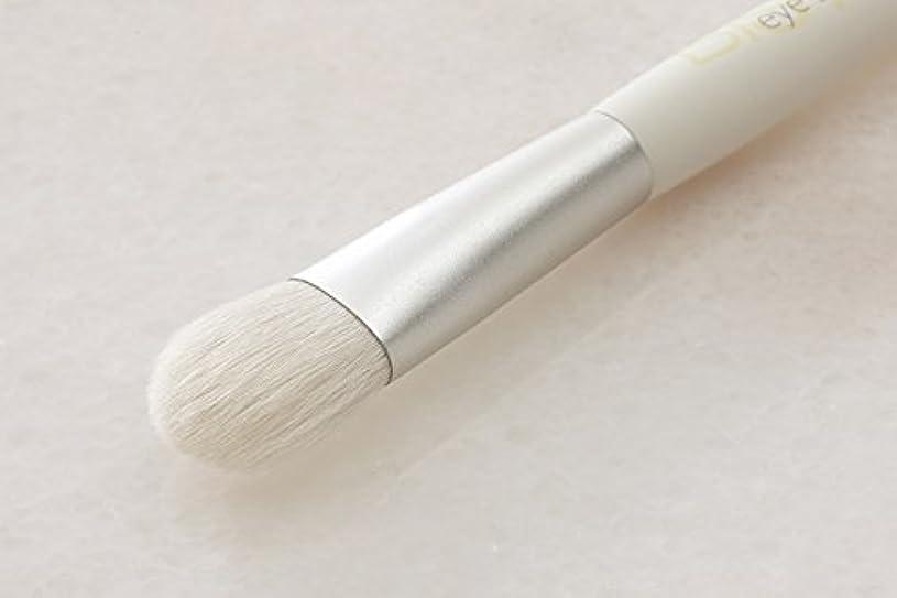ピュー動物住む化粧ブラシ アイシャドーブラシA(丸平) 日本製