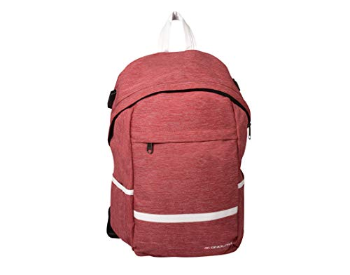 Monolith 200009117R Laptop Backpack 15.6 Inches Model 9117 27 x 17 x 43 cm Red