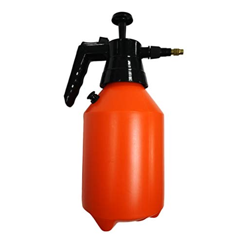 Polyte One Hand Pressure Sprayer For Lawn, Garden, Pest Control, 50 Oz /...