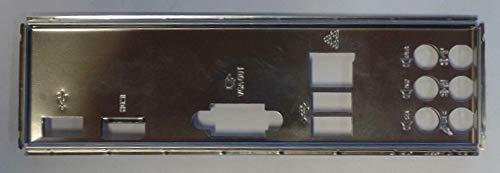 ASUS H81M-E/M51AD/DP_MB - Blende - Slotblech - IO Shield