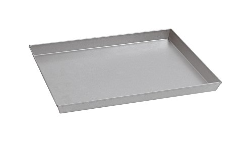 Paderno Teglia Alluminata, Dimensioni 40x30 cm