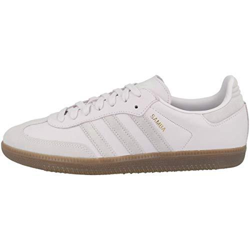 Adidas Samba OG, Zapatillas de Deporte para Hombre, Multicolor (Tinorc/Griuno/Dormet 000), 46 2/3 EU