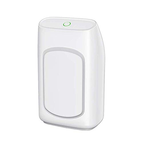 Fantastic Deal! LSYOA Home Mini Dehumidifier, Portable Compact Intelligent Ultra Quiet Auto Shut Off...