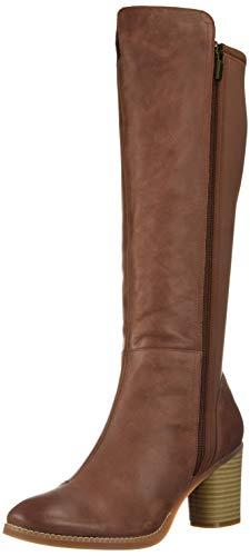Softwalk S1854-255, Sandales pour Femme/US Frauen - Marron - canelle, 36 EU