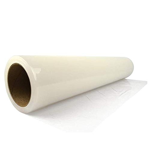 """ZIP-UP Products Carpet Protection Film - 24"""" x 50"""