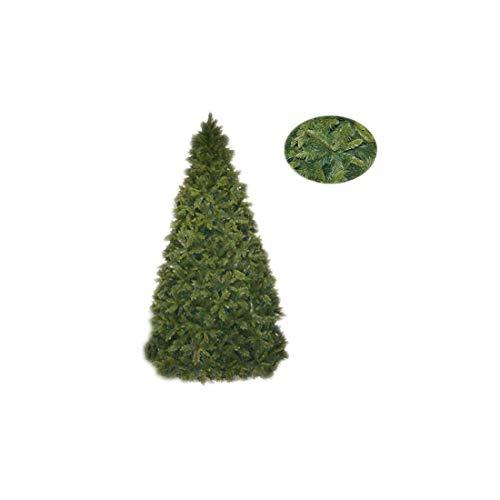 Albero Di Natale Modello Abete Altezza 1,80mt Con 842 Rami 422110
