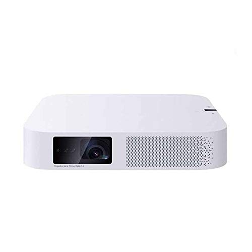 Fantastic Deal! Projector Projector Android 6.0 1080P Full HD 700 ANSI Lumens 3D WiFi Bluetooth Home...