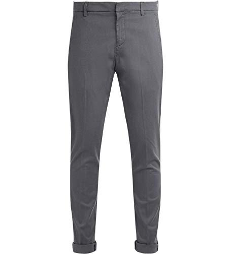 DONDUP Pantalone Gaubert Grigio - 34