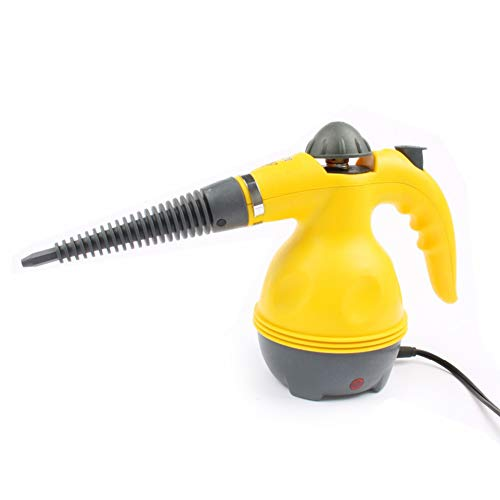 Household Steam Cleaner, Handheld Pressurized Steam Cleaner 350ml grote capaciteit ontwerp, gebruikt te verwijderen oppervlak vlekken
