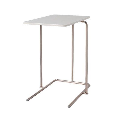 IKEA(イケア) RIAN サイドテーブル ホワイトの写真