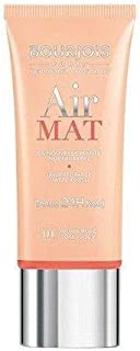 Bourjois Air Mat Foundation 24H Hold 01 Rose Ivory 30ml
