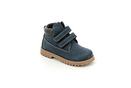 GRUNLAND Junior PP0173 zitzak voor kinderen, blauw 28
