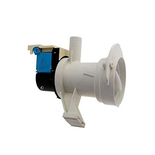 Pompe de vidange Lave-linge 481236018529 WHIRLPOOL