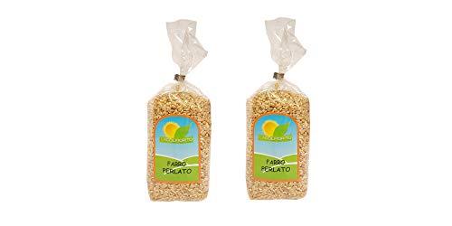 Perla espelta 100% Italiano - 2 paquetes de 500gr