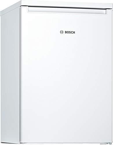 Bosch KTR15NW3A Mini-Kühlschrank / A++ / 85 cm / 94 kWh/Jahr / 135 L Kühlteil / Super-Kühlen