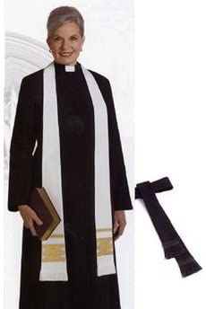 Religious Supply Bishop Pulpit Robe; Men's Sizes