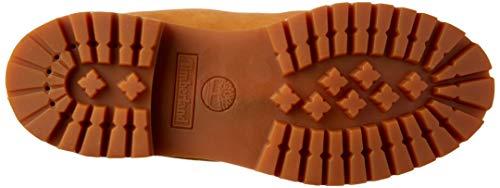 Bottines Timberland 6-Inch Premium - Pour femme - Imperméables - - Blau (Navy Monochrome), 9.5 D(M)...