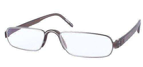 Rodenstock proread 2180e + 1,0+ 1,5+ 2,0+ 2,5mezza Occhiali nahbrille