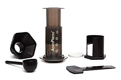 Aerobie AeroPress A80 Coffee Maker - Black