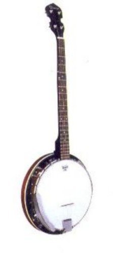 BANJO - Tucker (BJ/005) Bluegrass (5 Cuerdas/24 Tensores)