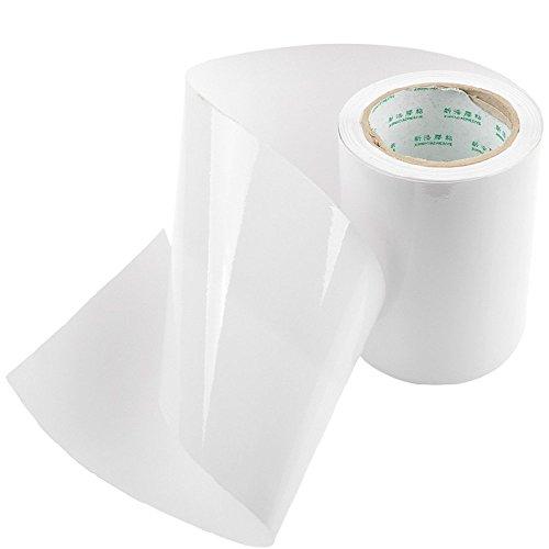 Mintice™ 20cm X 150cm Bord de lisier protection de peinture film de vinyle véhicule automobile