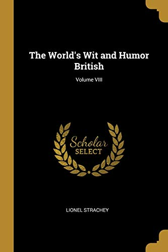 WORLDS WIT & HUMOR BRITISH VOL