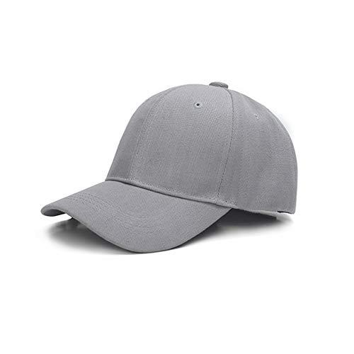 (65% OFF) Adjustable Size Baseball Cap $4.20 – Coupon Code
