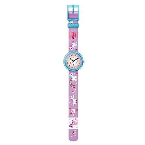 Flik Flak Magical Unicorns - Reloj para niña